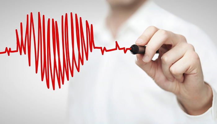 CDC: Rates of Cardiac Rehab Use Among Heart Attack Survivors 'Suboptimal'