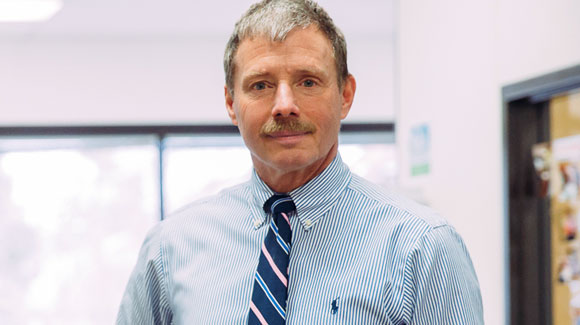 Richard Stoneking - physical therapy in Ewing APTA