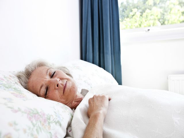 Hour Long Nap May Boost Brain Function in Older Adults