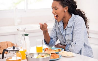 5 Easy Diet Changes to Make Today if You Want Results by June