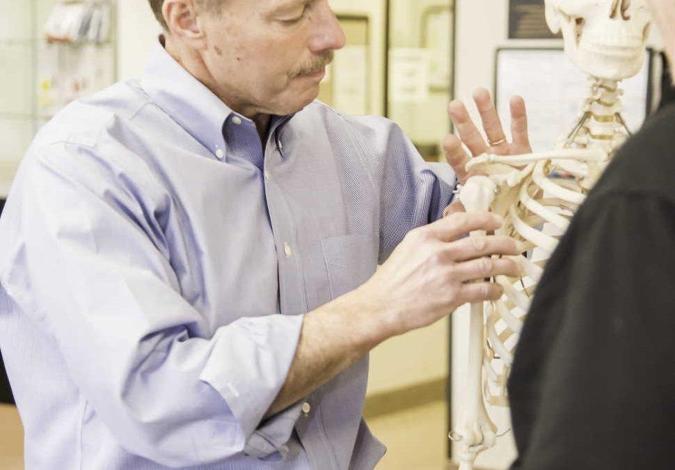 Stoneking Physical Therapy (Article From U.S. 1 Paper)