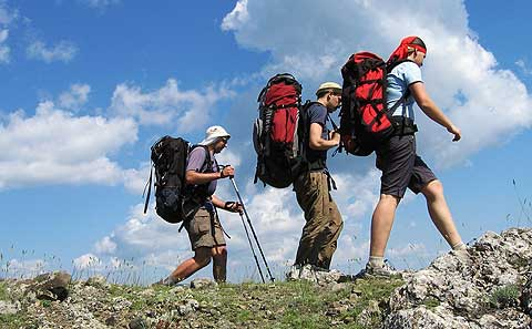 Supported Hiking – What Is It?